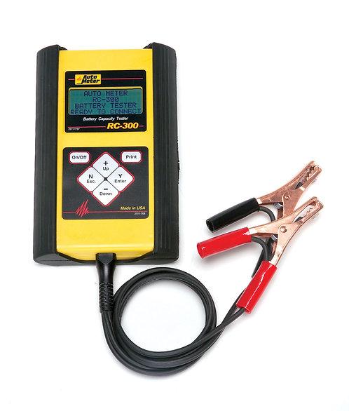 Auto Meter RC-300 SLA Battery Tester
