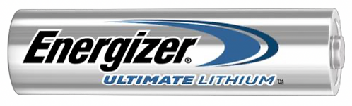 Energizer Ultimate Lithium AA - L91