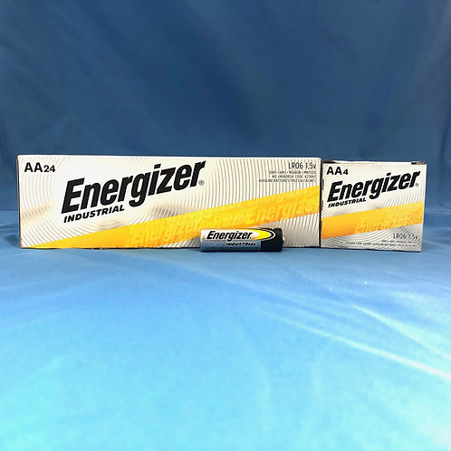 Energizer Industrial AA