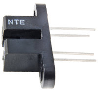 NTE3100 Photon Coupled Interrupter Module