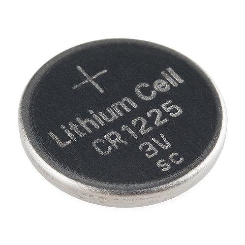 CR1225 3V Lithium Battery