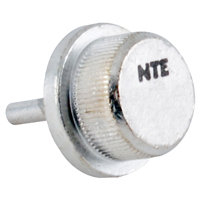 """NTE5827 Rectifier 50A 400V 1/2"""" Press Fit Anode Case"""