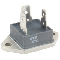 NTE5679 TRIAC 40A 600V TO-3 Square Pack