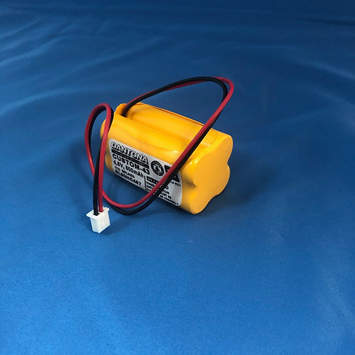 BL93NC487 Replacement Battery CUSTOM-43