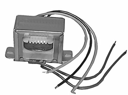 12VAC 1A Hardwired Transformer