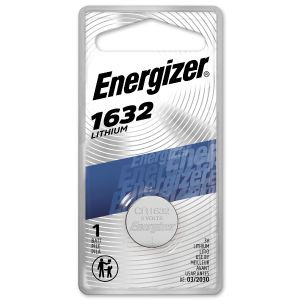CR1632 3V Lithium Battery