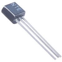 NTE123AP - Silicon NPN Transistor Audio Amplifier, Switch