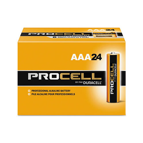 Duracell Procell AAA Battery