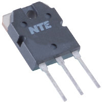 NTE37 PNP - 160V 12A TO-3P Audio Power AMP / High Current Switch