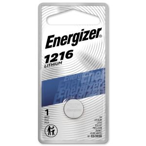CR1216 3V Lithium Battery