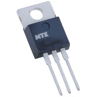 NTE6240 Rectifier Super Fast, Dual, Positive Center Tap 16A 200V