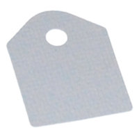 TP0005 Silicone Rubber Thermo Pad For TO-218 Type Case