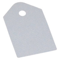TP0008 Silicone Rubber Thermo Pad For TO-3P Type Case