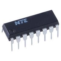 NTE4049 IC, CMOS, Hex Buffer/Converter