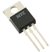 NTE5645 TRIAC 10A 600V TO-220 Isolated Tab