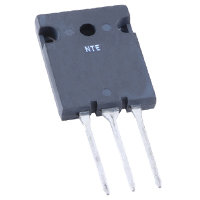 NTE2328 NPN 200V 15A Audio Power Output TO3PBL