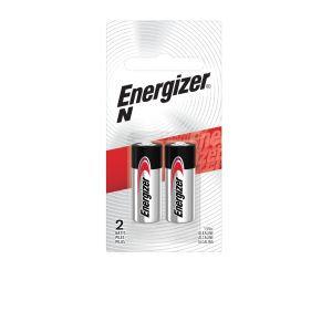 Energizer N 1.5V Alkaline 2pk