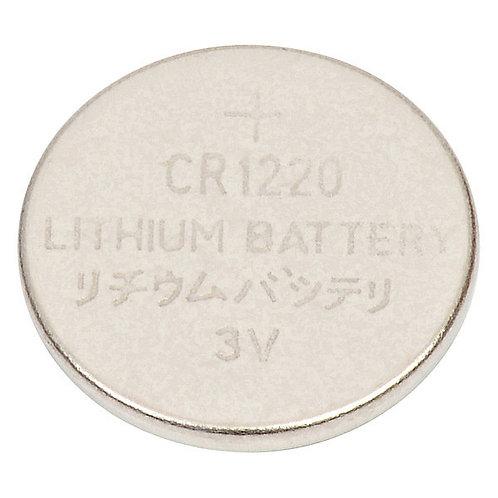 CR1220 3V Lithium Battery