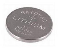 BR2335 3V Lithium Battery