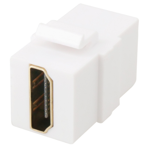 HDMI Coupler Keystone - Female to Female