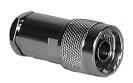 Male N Connector - RG8/U