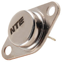 NTE274 NPN 80V 4A Darlington Power Amp Switch TO-66