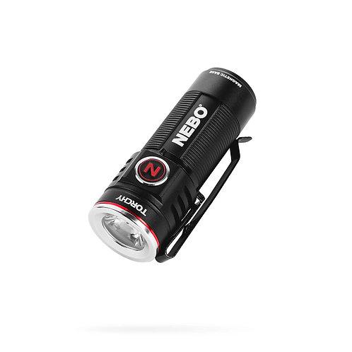Torchy - 1000 Lumen Small Flashlight