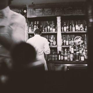 álcool preto e branco barra botequineiro