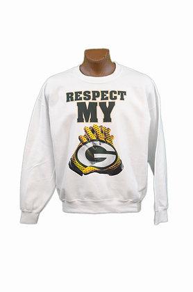 Respect My G Sweatshirt