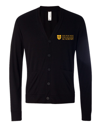 MCA Cardigan Sweater