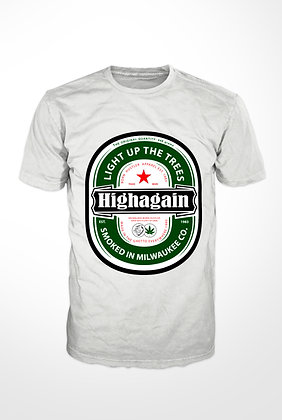 Highagain T Shirt