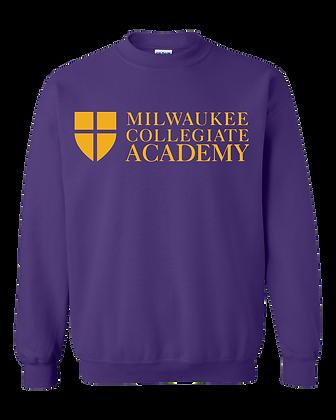 MCA Crewneck Sweatshirt