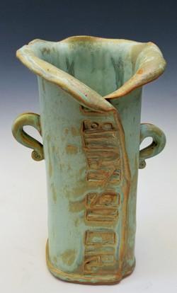 Wrap Vase