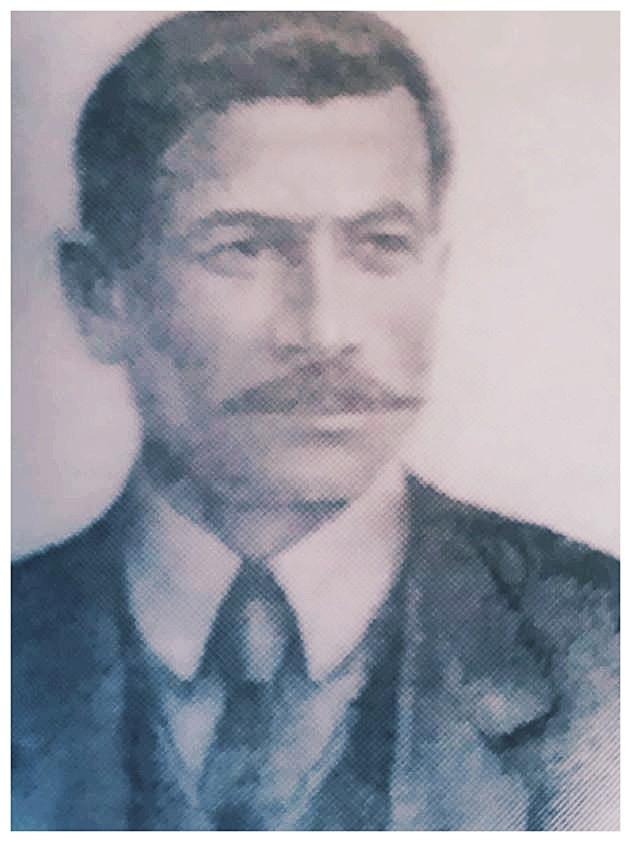 Paulo Jacinto Tenório, Barão de Palmeira dos Índios