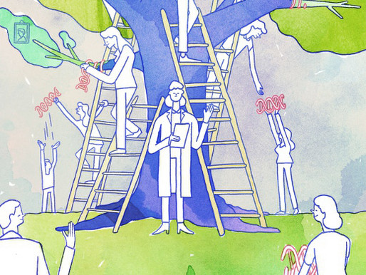 Genealogia e Data Science. A tecnologia a benefício dos pesquisadores.