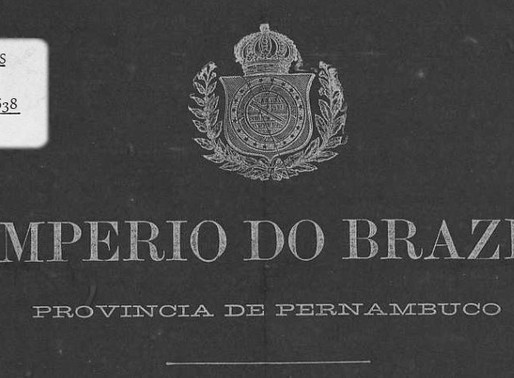 Relação de Engenhos confiscados e vendidos em Pernambuco entre (1637 - 1638).