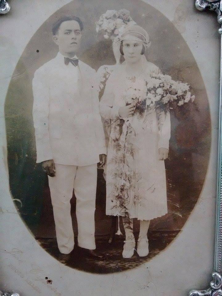 Família Holanda e Tenório