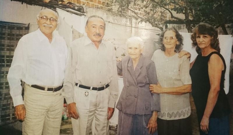 Família dos Felizardos