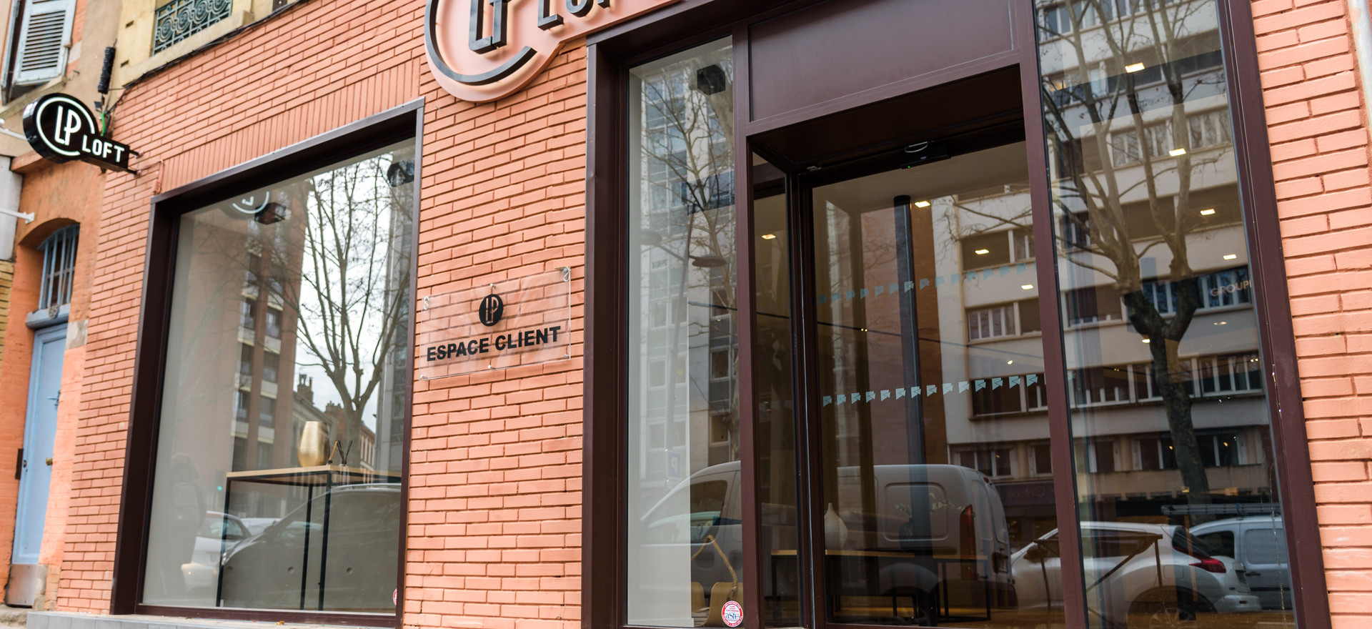 LP Promotion Toulouse