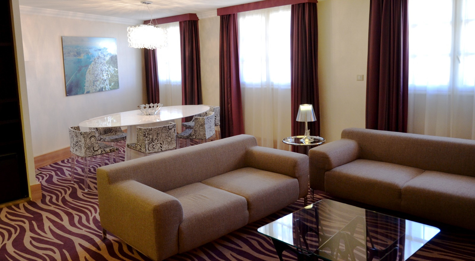 Crowne Plaza**** Toulouse