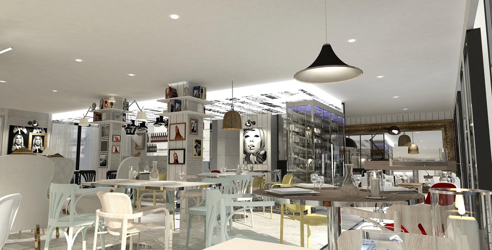 Concept Restaurant Toulouse