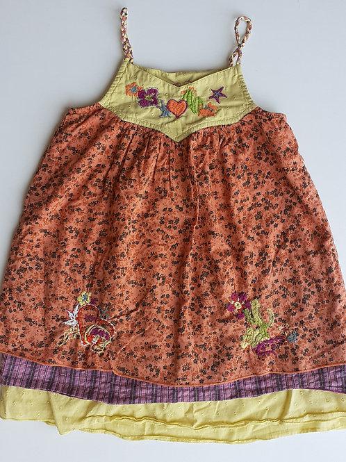 Robe d'été -Chipie - 5 Ans