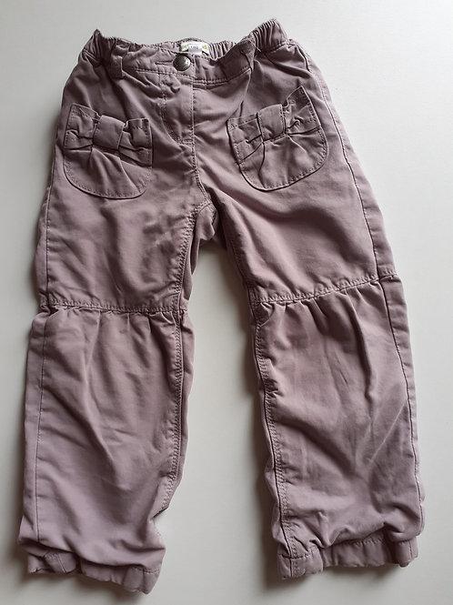 "Pantalon ""Indestructible""-  Verbaudet - 4 Ans"