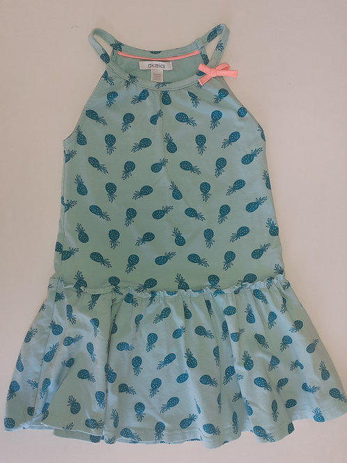 Robe d'été - Okaïdi - 4 Ans
