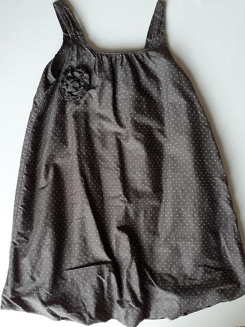 Robe Boule à bretelles - Sergent Major - 6 Ans