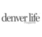 Denver Life Magazine logo