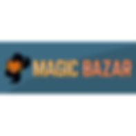 Magic Bazar
