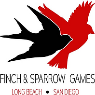 Finch and Sparrow Games