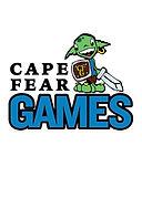 Cape Fear Games