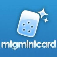 MTG Mint Card